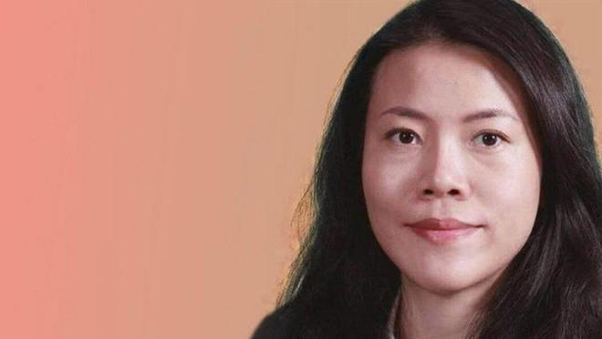 Điểm mặt những ái nữ kế nghiệp các siêu công ty gia đình ở Trung Quốc - Ảnh 1.