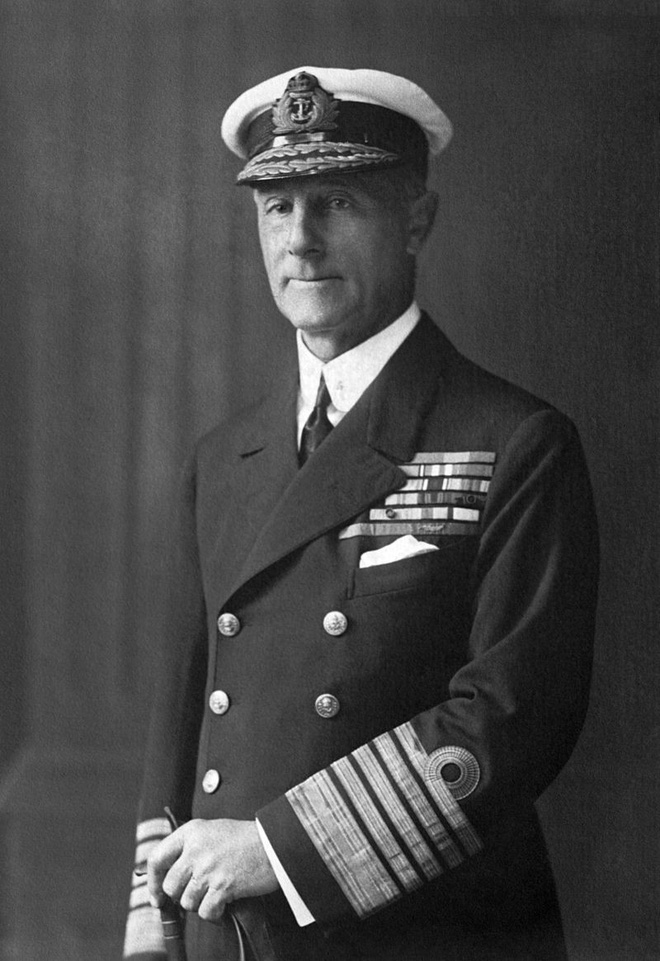Trận hải chiến đẫm máu Anh - Đức: Những giây phút nghẹt thở - Ảnh 3.