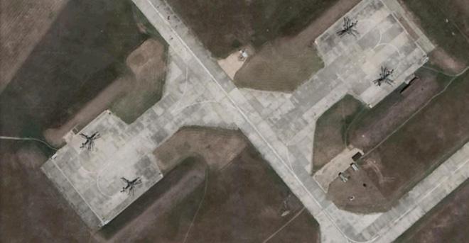 Viễn cảnh đáng sợ với Ukraine: Các trận địa tên lửa bị cá sấu Ka-52 của Nga phá nát - Ảnh 1.