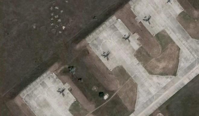 Viễn cảnh đáng sợ với Ukraine: Các trận địa tên lửa bị cá sấu Ka-52 của Nga phá nát - Ảnh 2.