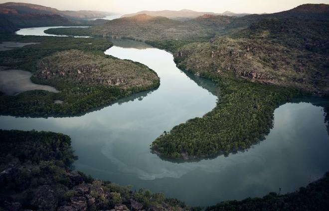 Những bức ảnh chứng minh rằng thiên nhiên hoang dã và toàn vẹn vẫn đang tồn tại trên Trái đất này - Ảnh 6.