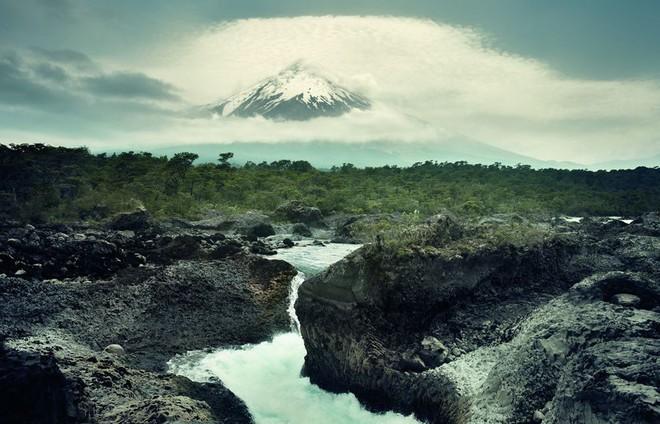 Những bức ảnh chứng minh rằng thiên nhiên hoang dã và toàn vẹn vẫn đang tồn tại trên Trái đất này - Ảnh 7.