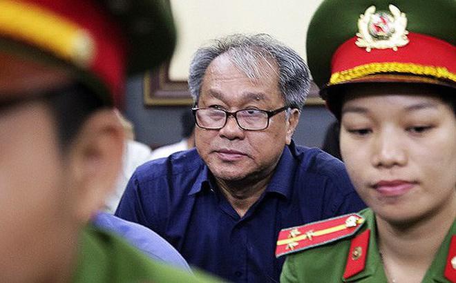 Đề nghị tòa tuyên y án ông Trần Quý Thanh trả 194 tỷ cho Phạm Công Danh
