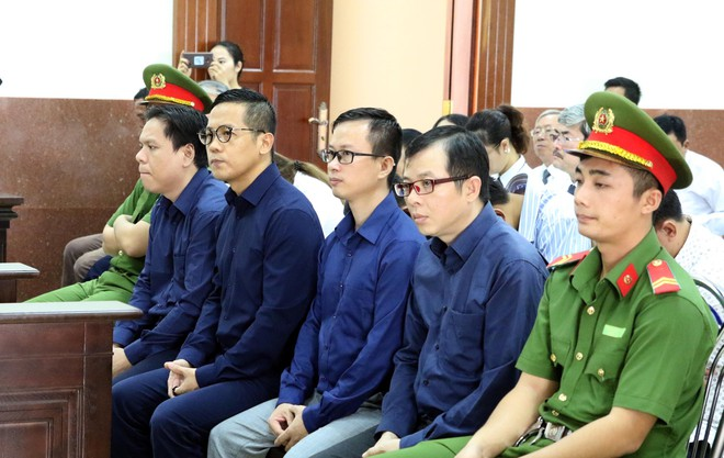 Đề nghị tòa tuyên y án ông Trần Quý Thanh trả 194 tỷ cho Phạm Công Danh - Ảnh 1.