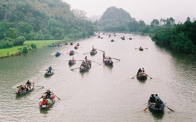 """Nhiều lo ngại về """"siêu dự án"""" tâm linh 15.000 tỉ tại Chùa Hương"""