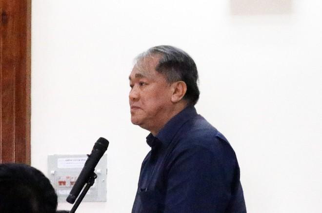 Đề nghị tòa tuyên y án ông Trần Quý Thanh trả 194 tỷ cho Phạm Công Danh - Ảnh 2.