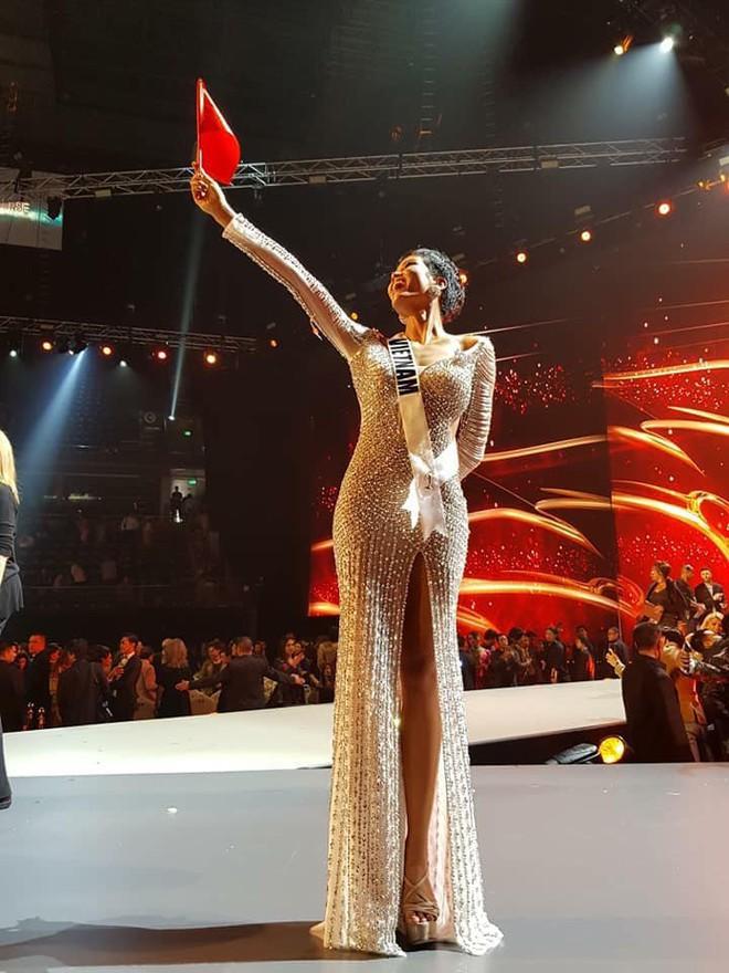 HHen Niê lập kỳ tích chưa từng có trong lịch sử, lọt top 5 Hoa hậu Hoàn vũ thế giới 2018 - Ảnh 2.