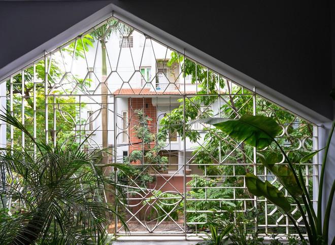 Thiết kế lạ của ngôi nhà Việt trên báo Mỹ - Ảnh 9.