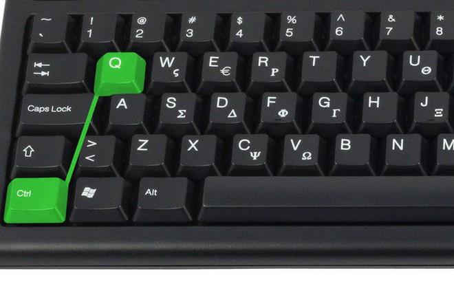 Mẹo dùng bàn phím máy tính cực nhanh: Cái số 5 không biết thì quá phí!