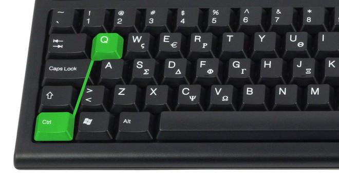 Mẹo dùng bàn phím máy tính cực nhanh: Cái số 5 không biết thì quá phí! - Ảnh 13.