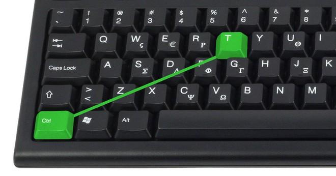 Mẹo dùng bàn phím máy tính cực nhanh: Cái số 5 không biết thì quá phí! - Ảnh 1.