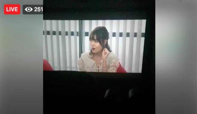 Phim mới của Lan Ngọc bị livestream gần 1 tiếng, kẻ quay phim thách thức khiến NSX quyết kiện  - Ảnh 1.