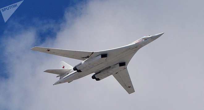 Thông điệp ẩn ý của Nga khi đưa Tu-160 tới Venezuela và quyết định rút về sau khẩu chiến - Ảnh 2.