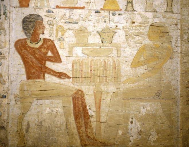Bí ẩn lăng mộ 4.400 năm tuổi ở Ai Cập: Không phải Pharaoh nhưng có tới 5 hầm ngầm - Ảnh 4.