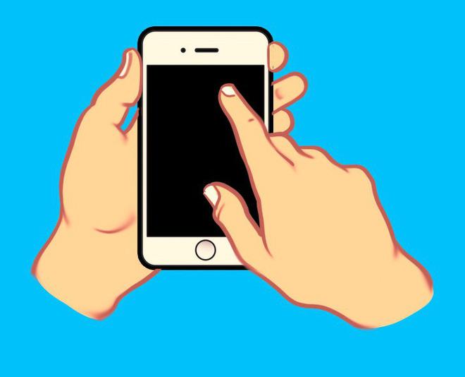 Đâu là kiểu cầm điện thoại ở người có bản lĩnh ngút trời? - Chọn và xem kết quả - Ảnh 5.