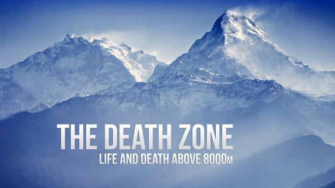 Những chuyện bí hiểm trên tử địa lộ thiên lớn nhất hành tinh: Ám ảnh nhà leo núi - Ảnh 4.