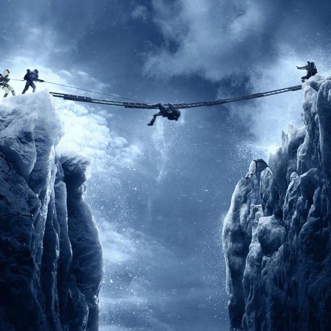 Những chuyện bí hiểm trên tử địa lộ thiên lớn nhất hành tinh: Ám ảnh nhà leo núi - Ảnh 1.