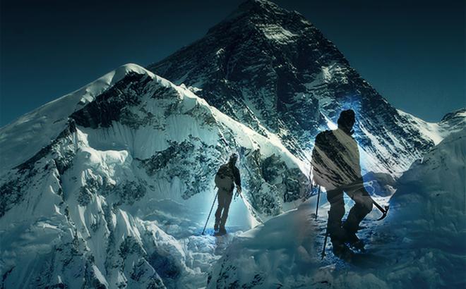 """Những chuyện bí hiểm trên """"tử địa lộ thiên"""" lớn nhất hành tinh: Ám ảnh nhà leo núi"""