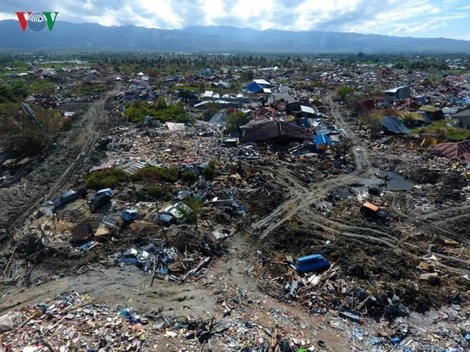 Nhìn lại những thảm họa rúng động thế giới năm 2018 - Ảnh 13.