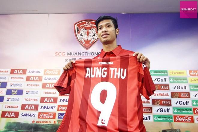 Vì sao Muangthong chọn Aung Thu mà không phải Quang Hải? - Ảnh 3.