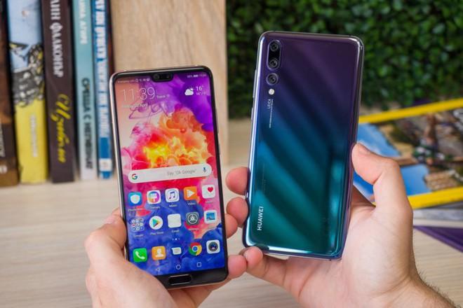7 tính năng đình đám của smartphone trong năm 2018, bạn đã biết hết chưa? - Ảnh 3.