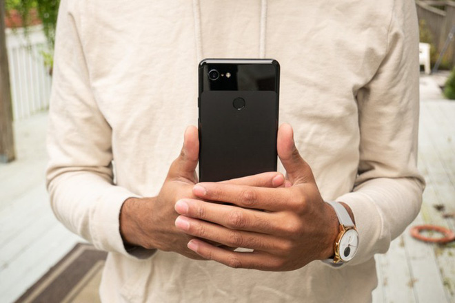 7 tính năng đình đám của smartphone trong năm 2018, bạn đã biết hết chưa? - Ảnh 4.