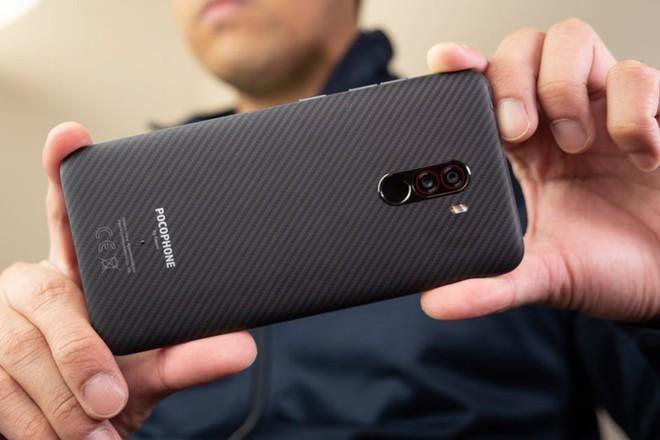 7 tính năng đình đám của smartphone trong năm 2018, bạn đã biết hết chưa? - Ảnh 5.