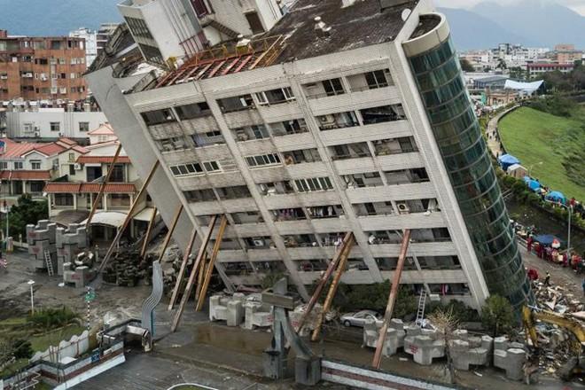 Nhìn lại những thảm họa rúng động thế giới năm 2018 - Ảnh 7.