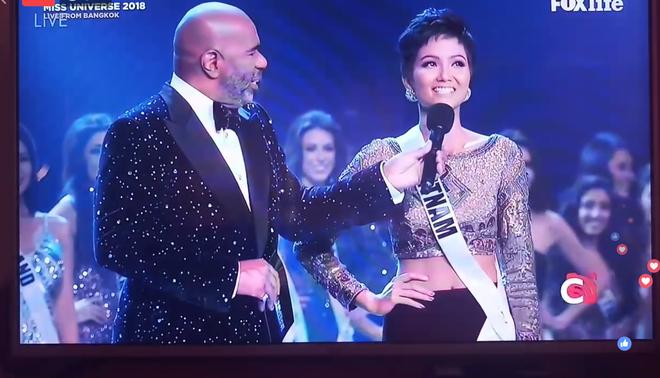 HHen Niê lập kỳ tích chưa từng có trong lịch sử, lọt top 5 Hoa hậu Hoàn vũ thế giới 2018 - Ảnh 3.