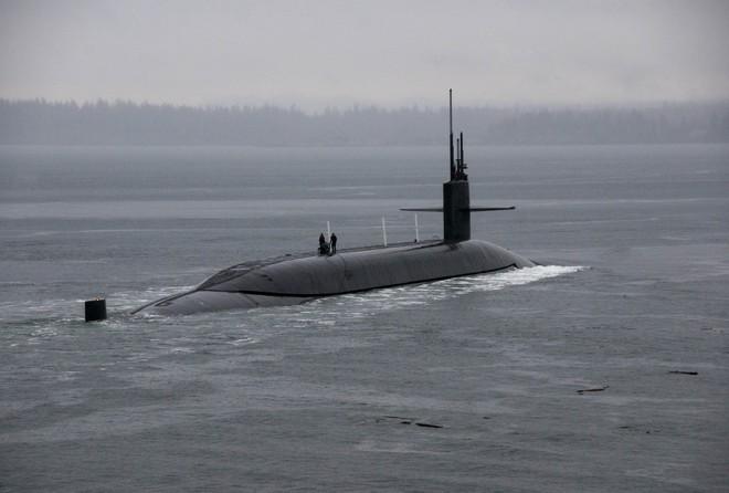 Tàu ngầm Nga bất ngờ nổi lên trên Vịnh Mexico, nã tên lửa hạt nhân vào Mỹ: Sẽ là ác mộng? - Ảnh 3.
