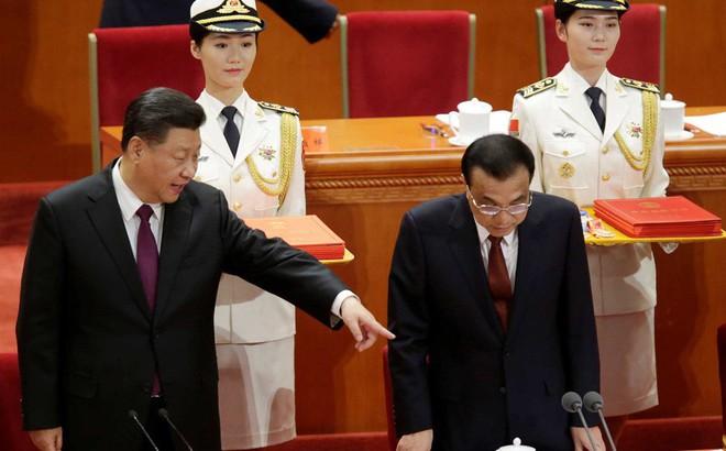 2 ông Giang Trạch Dân, Hồ Cẩm Đào vắng mặt tại đại lễ của Trung Quốc, dư luận dấy nghi ngờ