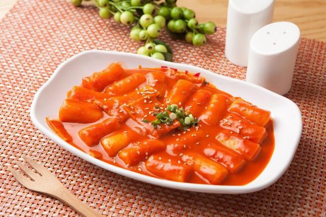 Những món ăn đường phố nức tiếng tại Hàn Quốc, Nhật Bản mà bạn nhất định phải nếm thử - Ảnh 1.