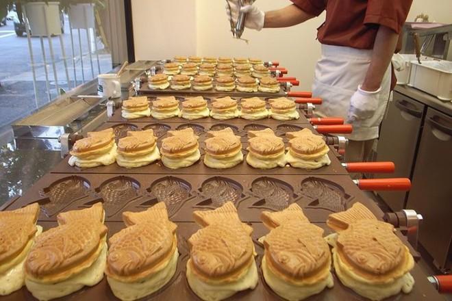 Những món ăn đường phố nức tiếng tại Hàn Quốc, Nhật Bản mà bạn nhất định phải nếm thử - Ảnh 6.