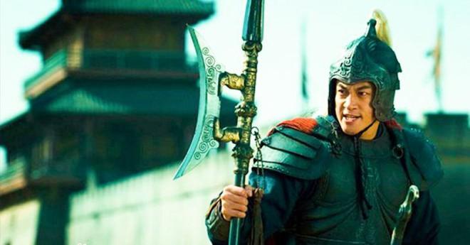 4 cao thủ từng sử dụng Phương Thiên Họa Kích: Vô địch thiên hạ như Lữ Bố vẫn chỉ xếp hạng 2 - Ảnh 3.
