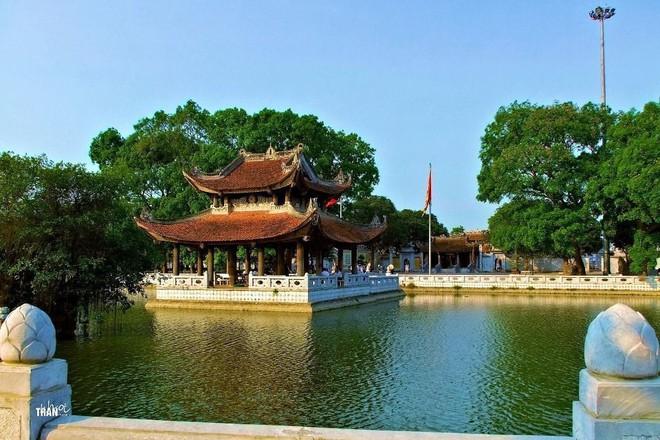 Nhà Lý suy yếu, Lý Chiêu Hoàng nhường ngôi cho chồng, dựng nên nhà Trần - Ảnh 1.