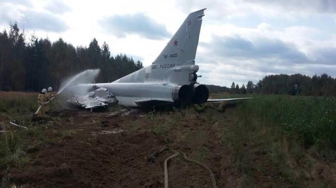 Nga ra tay chớp nhoáng, toàn bộ phòng không Ukraine sẽ tan nát không còn manh giáp - Ảnh 1.