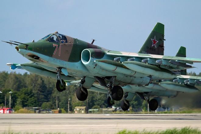 Nga ra tay chớp nhoáng, toàn bộ phòng không Ukraine sẽ tan nát không còn manh giáp - Ảnh 2.