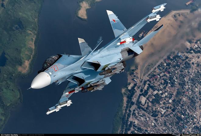 Nga ra tay chớp nhoáng, toàn bộ phòng không Ukraine sẽ tan nát không còn manh giáp - Ảnh 4.