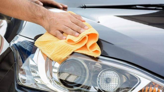 Những lưu ý khi tự mình rửa xe ô tô tại nhà - Ảnh 3.