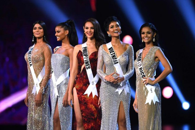 Trả thù 10 năm chưa muộn: Hoa hậu Philippines từng khóc vì thua Puerto Rico tại Miss World, nay tình thế đảo ngược - Ảnh 5.