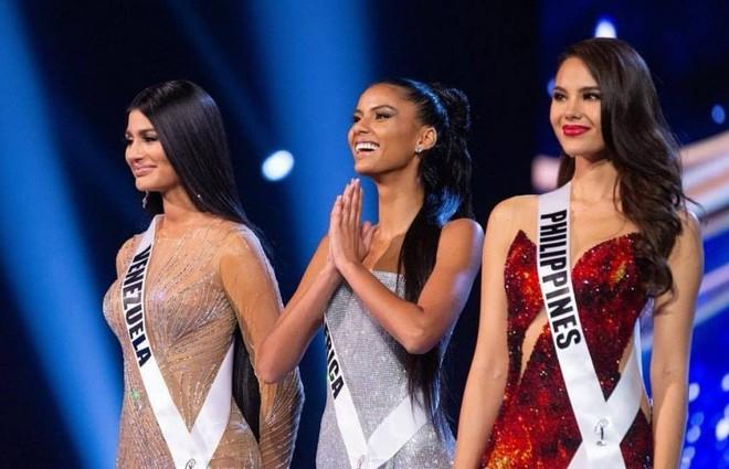 Trả thù 10 năm chưa muộn: Hoa hậu Philippines từng khóc vì thua Puerto Rico tại Miss World, nay tình thế đảo ngược - Ảnh 6.
