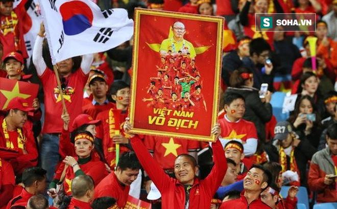 Báo Hàn Quốc tiết lộ chuyện HLV Park Hang-seo đề ra mức phạt đặc biệt với học trò