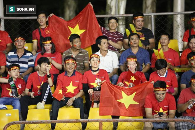 Hot girl Việt đổ bộ Philippines, đe dọa biến sân khách thành sào huyệt của Rồng vàng - Ảnh 6.