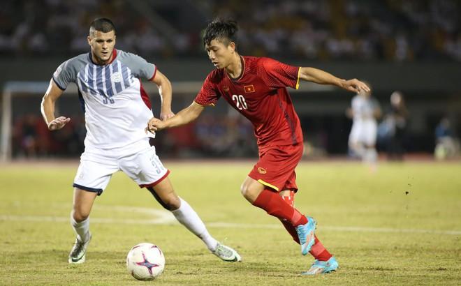 Thua ngay trên sân nhà, HLV Eriksson khen Việt Nam là đội bóng tốt nhất AFF Cup 2018