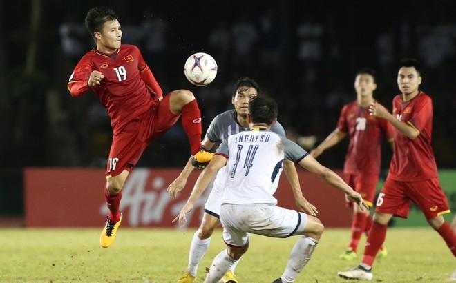 ĐT Việt Nam chính thức xác lập kỷ lục mới của AFF Cup sau chiến thắng trước Philippines