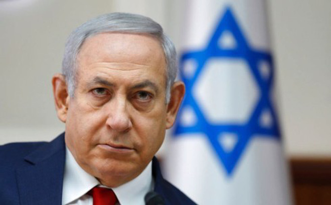 Cảnh sát Israel cáo buộc Thủ tướng Netanyahu tham nhũng, nhận hối lộ
