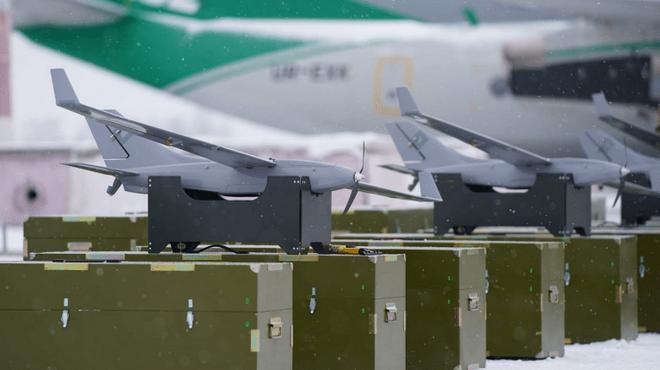 Ukraine dốc toàn lực không quân, MiG-29, Su-27 vào trực chiến: Quyết đối đầu với Nga? - Ảnh 3.