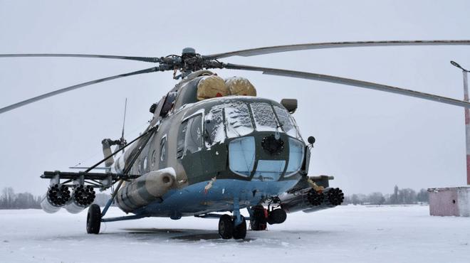 Ukraine dốc toàn lực không quân, MiG-29, Su-27 vào trực chiến: Quyết đối đầu với Nga? - Ảnh 5.