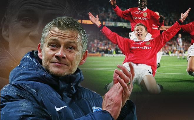 Với Man United, chọn Solskjaer là sự cùng quẫn đến tuyệt vọng?