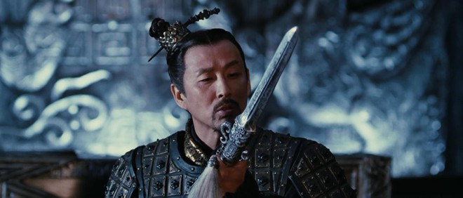 Không chỉ có đội quân đất nung, lăng Tần Thủy Hoàng có thể còn chứa 4 thứ ít ai ngờ đến này - Ảnh 2.